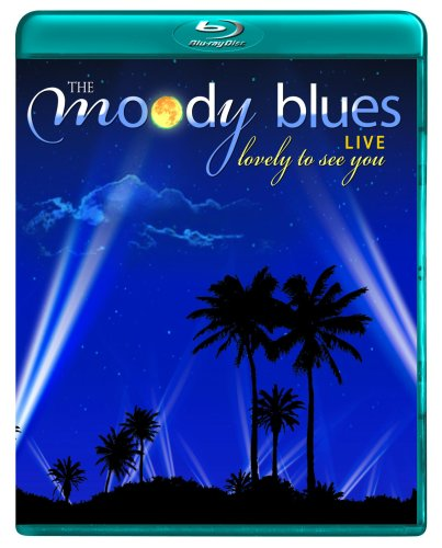 Lovely to See You - Live at the Greek / The Moody Blues (2005)