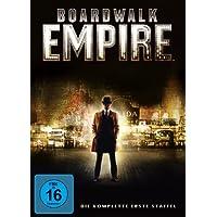 Boardwalk Empire Season 1 (Limitierte Erstauflage mit Fotobuch) [Limited Edition] [5 DVDs]
