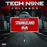 Welcome to Strangeland [Explicit]