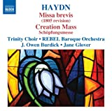 Haydn: Missa Brevis/Creation M