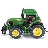 Siku - 3252 - Véhicule Miniature - Modèle À L'Échelle - Tracteur John Deere 6920S - Métal - Echelle 1/32