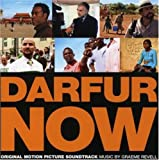 Darfur Now [Original Motion Picture Soundtrack] by Score by Graeme Revell