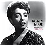 Precious & Rare: The Complete Carmen McRae (1946-1955)