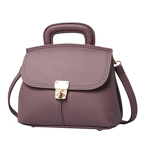 linshop-womens-fashion-shoulder-bag-quilting-chain-cross-korean-ladies-handbag