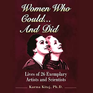 Women Who Could...and Did Audiobook