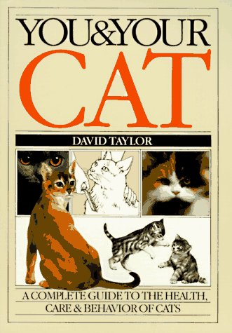 You and Your Cat, David Taylor
