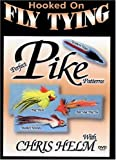 Hooked on Fly Tying - Perfect Pike Patterns