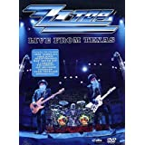 Live From Texas [DVD] [2008]by Zztop