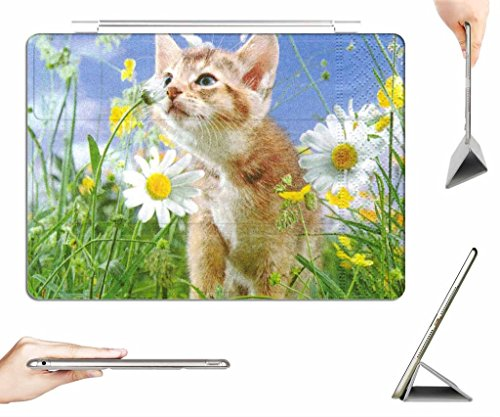 irocket-ipad-2-3-4-case-transparent-back-cover-doux-chaton-entre-les-marguerites-auto-wake-sleep-fun
