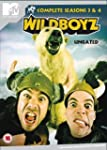Wildboyz - Seasons 3 and 4 [Import an...
