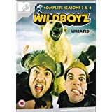 Wildboyz: Season 3 And 4 [DVD]by MTV - Wildboyz