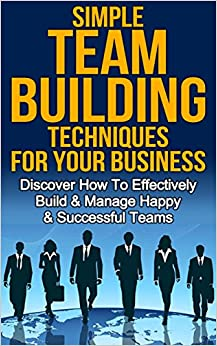 How to build a team book