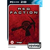 Red Faction (PC CD)by Focus Multimedia Ltd