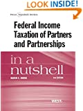 Federal Income Taxation of Partners and Partnerships in a Nutshell, 4th