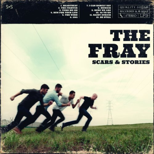 The Fray - Scars And Stories - Zortam Music