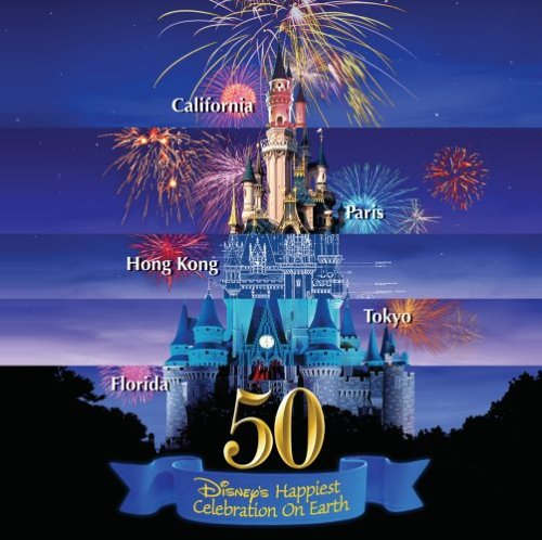 Disney's Happiest Celebration on Earth