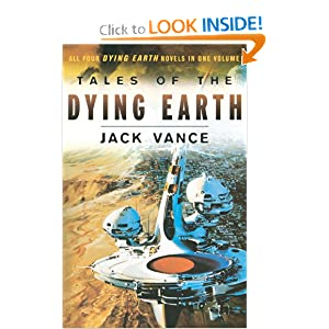 Tales of the Dying Earth by