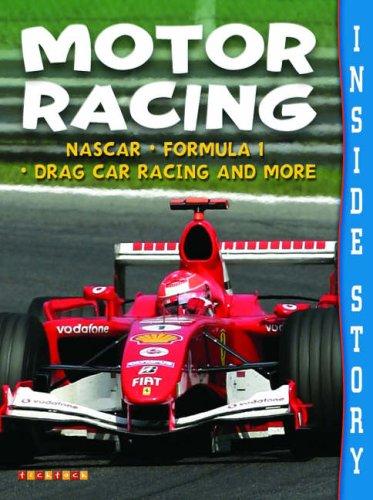 Motor Racing (Inside Story)