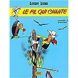 Lucky Luke, tome 14 : Le Fil qui chantepar Morris