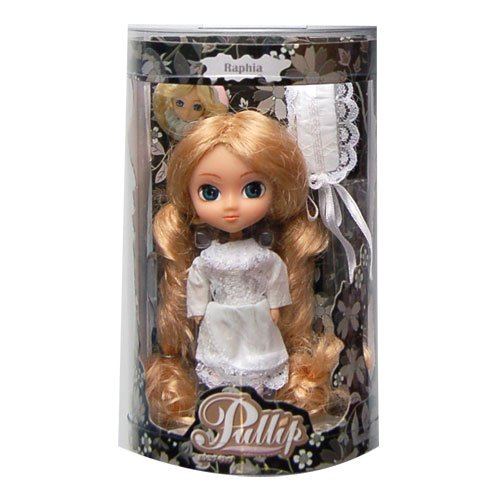 512V3jTw9XL Buy  Little Pullip Raphia Doll