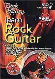 echange, troc Rock House: Learn Rock Guitar Beginner - 2nd Edit [Import USA Zone 1]