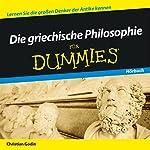 Die griechische Philosophie für Dummies | Christian Godin