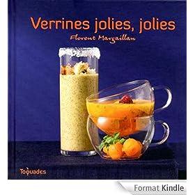 Verrines jolies, jolies