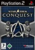 echange, troc Star Trek: Conquest (PS2) [import allemand]