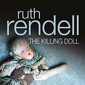 The Killing Doll Audiobook