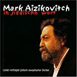 "In Jidischn Wortvon ""Mark Aizikovitch"""