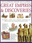 Great Empires and Discoveries (Illust...