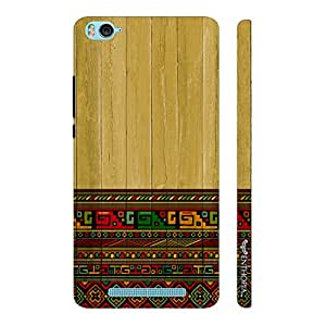 Xiaomi Mi 4c Aztec from Greece designer mobile hard shell case by Enthopia