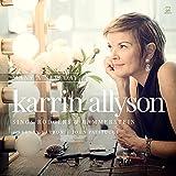 MANY A NEW DAY (KARRIN ALLYSON SINGS ROD