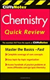 img - for CliffsNotes Chemistry Quick Review, 2nd Edition book / textbook / text book