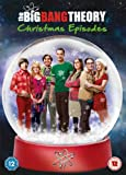 The Big Bang Theory: Christmas Episodes [DVD] [2013]
