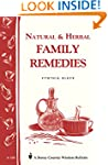 Natural and Herbal Family Remedies (A...