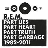 Part Lies, Part Heart, Part Truth, Part Garbage: 1982 - 2011