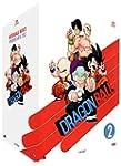 Dragon Ball - Int�grale Box 2 - �piso...
