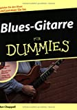 Blues-Gitarre für Dummies (German Edition) (3527703640) by Chappell, Jon