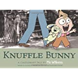 Knuffle Bunny: A Cautionary Tale ~ Mo Willems