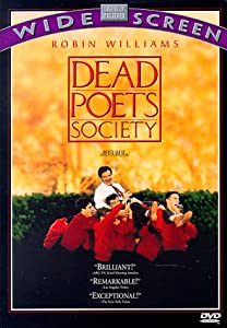 Cover of &quot;Dead Poets Society&quot;