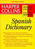 Harpercollins Unabridged Spanish Dictionary (0062702076) by Smith, Colin