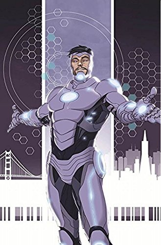 Superior Iron Man Volume 1: Infamous