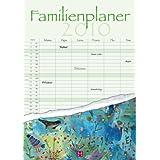"""Familienplaner 2010von """"Magdalenen-Verlag"""""""
