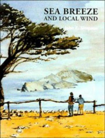 Sea Breeze and Local Winds (Sea Breeze Book 4 compare prices)