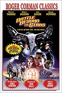 Battle Beyond the Stars (Widescreen) [Import]