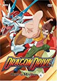 Dragon Drive, Vol. 4: Daring Mission