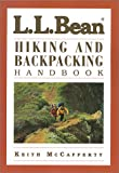 img - for L.L. Bean Hiking and Backpacking Handbook book / textbook / text book