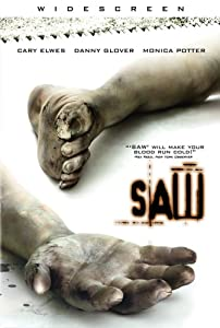 Saw [DVD] [2004] [Region 1] [US Import] [NTSC]
