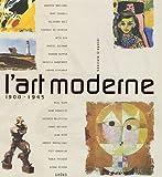 echange, troc Gabriele Crepaldi - L'art moderne : 1900-1945